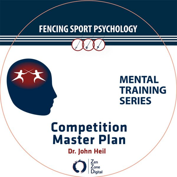 Competition Master Plan cover