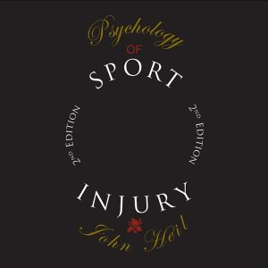 Psychology of Sport Injury cover