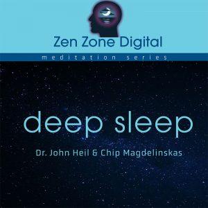 Deep Sleep cover